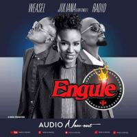 Engule by Juliana Kanyomozi and Goodlyfe(Radio and Weasel)