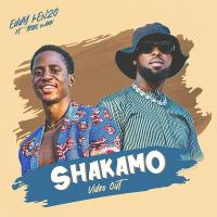 Shakamo by Eddy Kenzo and Tribe Mark