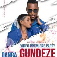Download Gundeze by Danra and Allan Toniks song, mp3 on eachamps.com