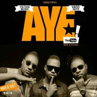 Aye by Kent and Flosso (Voltage Music)