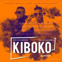 Kibooko by Kalifah Aganaga and Jose Chameleone