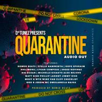 Quarantine by Kamuli All Stars