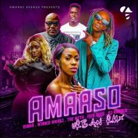 Amaaso Remix by Winnie Nwagi, Vinka,DJ Harold, Feffe Buusi and The Mith.