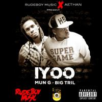 Iyoo by Mun g and BigTril