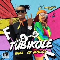 Tubikole by Fik Fameica and Vinka
