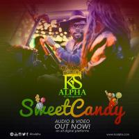 Sweet Candy by Ks Alpha