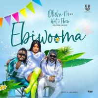 Download Ebiwooma mp3, song on eachamps.com