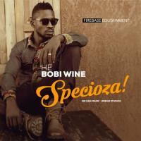 Specioza by Bobi Wine