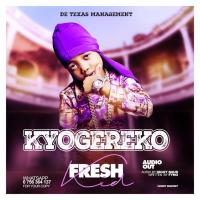 Download Kyogereko mp3, song on eachamps.com
