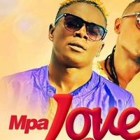 Mpa Love by King Saha ft Weasel