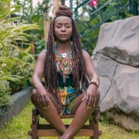 My Africa by Anne Kansiime