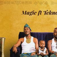 Download Magic mp3, song on eachamps.com