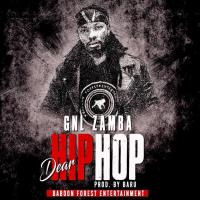 Dear Hiphop by GNL Zamba