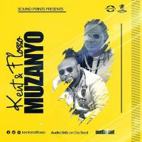 Muzanyo by Kent and Flosso (Voltage Music)