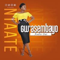 Gwasembayo by Gabriella Bridget Ntaate