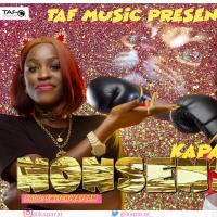 Download Nonsense mp3, song on eachamps.com