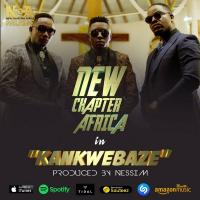 Play and download Kankwebaze song,mp3 from eachamps.com