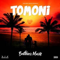 Tomoni by Brotherz Muzik