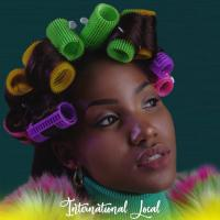 International Local by Martha Mukisa