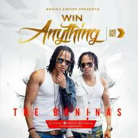 Win Anything by The Baninas