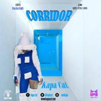Corridor by Kapa Cat