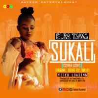 Download Sukali (Cover Song) by Elsa Tawa song, mp3 on eachamps.com
