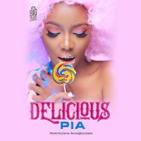 Delicious by Pia Pounds