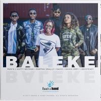 Baleke by Navio, Nutty Neithan, Naava, Geosteady, Mun G and Martha Smallz