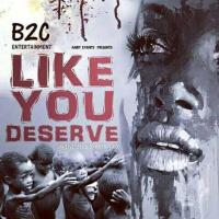 Like you Deserve