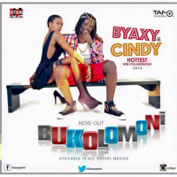 Bukolomoni by Cindy and Byaxy