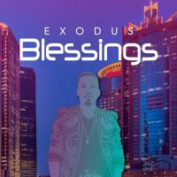 Blessings by Exodus