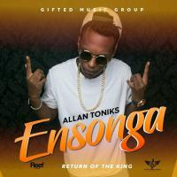 Download Ensonga mp3, song on eachamps.com