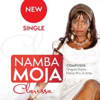 Play and download Namba Moja song,mp3 from eachamps.com
