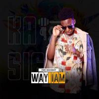 Way I Am by Kasie