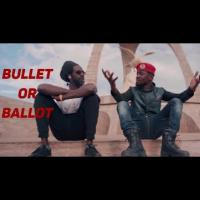 Bullet or Ballot by Buju Banton and Bobi Wine