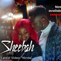 Ninda by Sheebah