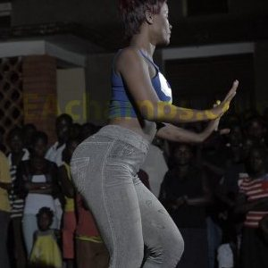 Irene-Ntales-dancer-causes-jam-in-Jinja--Shes-Booty-full-and-Sexier-than-you-can-Imagine